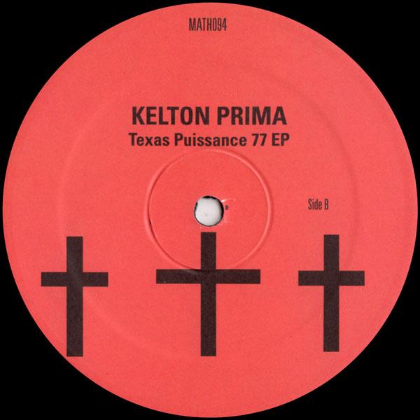 kelton-prima-texas-puissance-77-ep-mathematics-cover