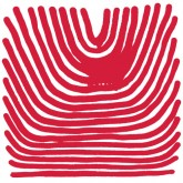 rival-consoles-howl-lp-hand-painted-red-cover-erased-tapes-cover