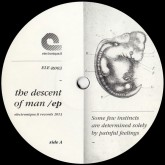 various-artists-the-descent-of-man-ep-electroniqueit-records-cover
