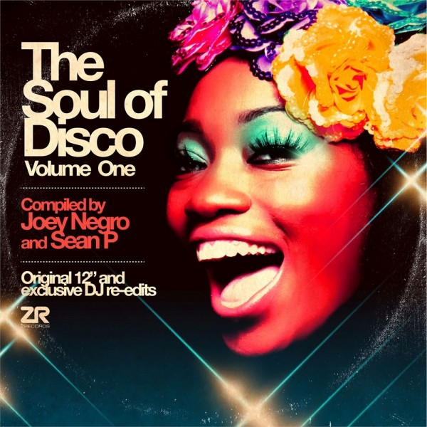 joey-negro-sean-p-various-the-soul-of-disco-volume-one-z-records-cover