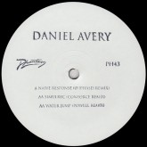 daniel-avery-naive-response-phase-conforce-phantasy-sound-cover
