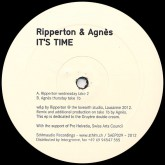 ripperton-agnes-its-time-sthlm-audio-cover