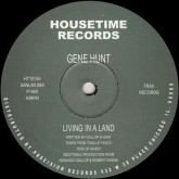 gene-hunt-living-in-a-land-housetime-cover