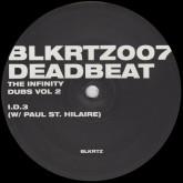 deadbeat-the-infinity-dubs-vol-2-blkrtz-cover
