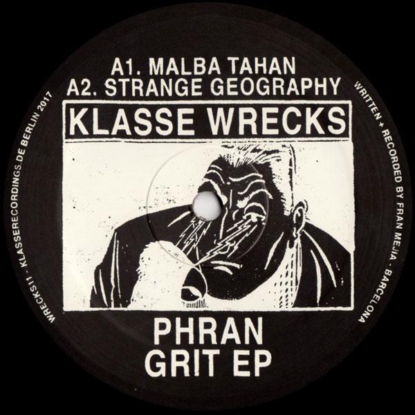 phran-grit-ep-klasse-wrecks-cover