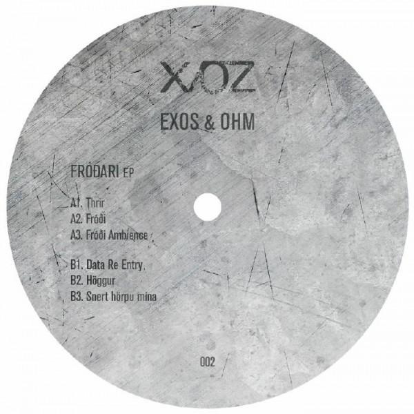 exos-ohm-frodari-x-oz-cover