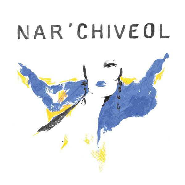 narchiveol-esperance-music-wir-lp-pre-ord-dcal-cover