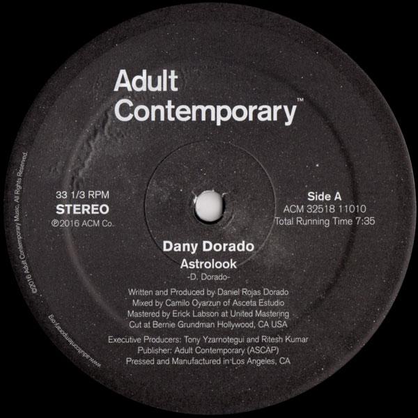 dany-dorado-astrolook-space-future-adult-contemporary-cover