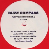 buzz-compass-west-fulton-sessions-vol-1-glen-view-cover