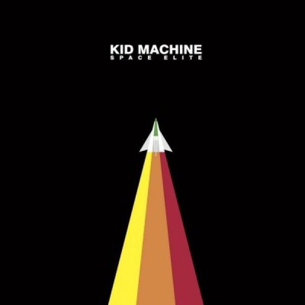 kid-machine-space-elite-ep-red-laser-cover