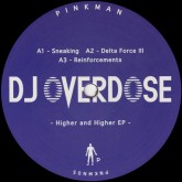 dj-overdose-higher-and-higher-ep-pinkman-cover