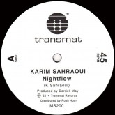 karim-sahraoui-eternal-life-ep-part-1-transmat-cover