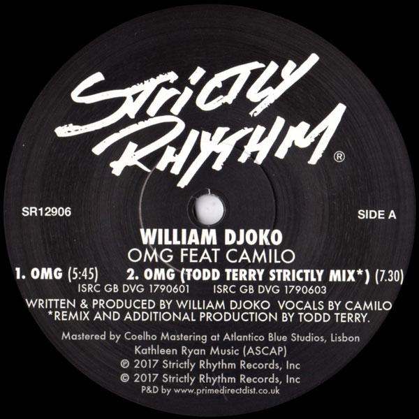 william-djoko-omg-feat-camilo-todd-terry-strictly-rhythm-cover