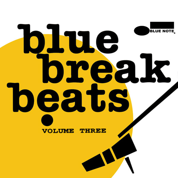 various-artists-blue-break-beats-vol-3-lp-blue-note-cover
