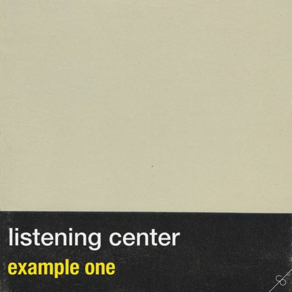 listening-center-example-one-lp-polytechnic-youth-cover