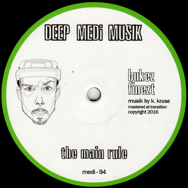 bukez-finezt-the-main-rule-deep-medi-musik-cover