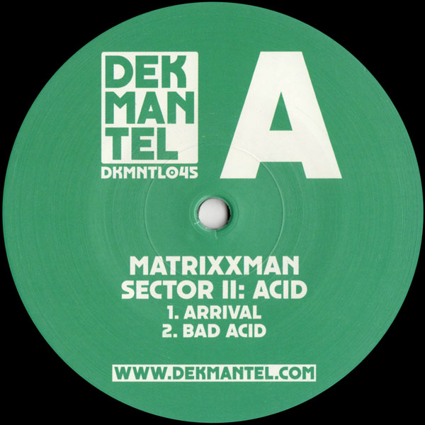 matrixxman-sector-ii-acid-dekmantel-cover