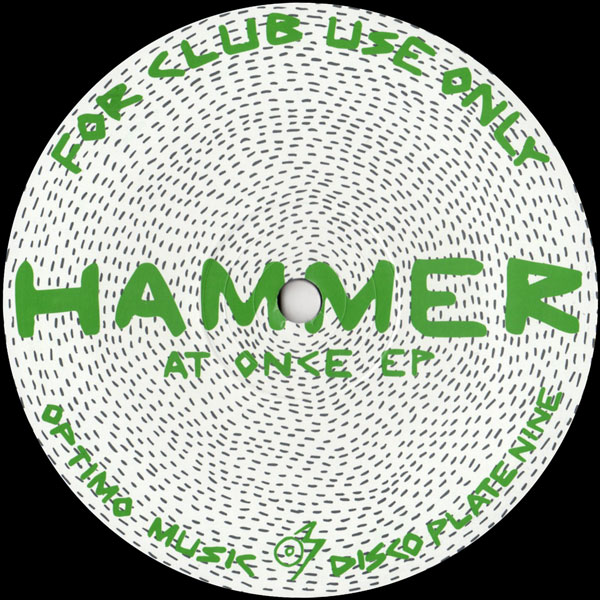 hammer-at-once-optimo-music-cover