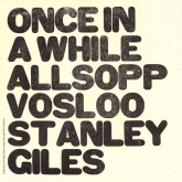 allsopp-stanley-vosloo-gi-once-in-a-while-lp-impossible-ark-records-cover