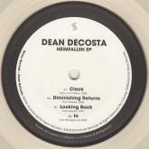 dean-decosta-heimfallen-ep-clear-vinyl-styrax-records-cover