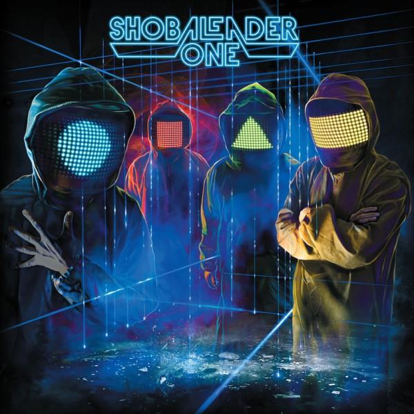 shobaleader-one-squarepush-elektrac-lp-warp-cover