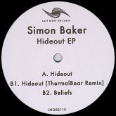 simon-baker-hideout-ep-last-night-on-earth-cover