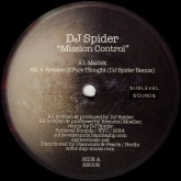 dj-spider-brendon-moeller-mission-control-split-ep-sublevel-sounds-cover