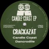 crackazat-candle-coast-ep-local-talk-cover