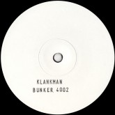 klankman-bunker-4002-bunker-records-cover