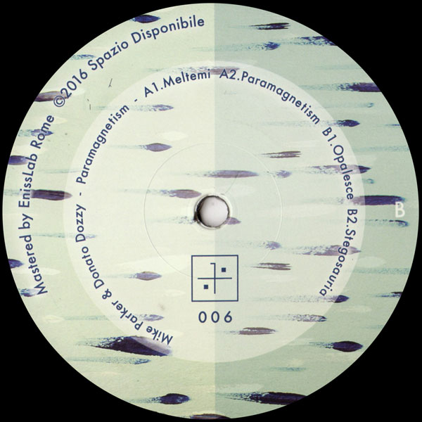 mike-parker-donato-dozzy-paramagnetism-spazio-disponibile-cover