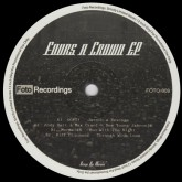 various-artists-fours-a-crowd-ep-foto-recordings-cover
