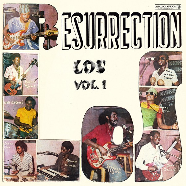 los-cameroes-resurrection-los-lp-analog-africa-cover
