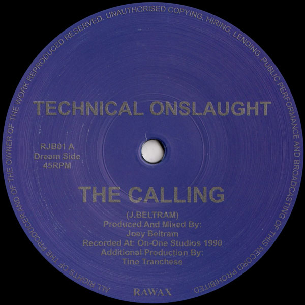 technical-onslaught-joey-beltr-the-calling-eyes-of-the-m-rawax-cover