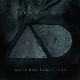 art-department-natural-selection-lp-no-19-cover