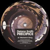 delano-smith-precipice-ep-mixmode-recordings-cover