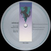 airhead-pyramid-lake-black-ink-r-s-records-cover