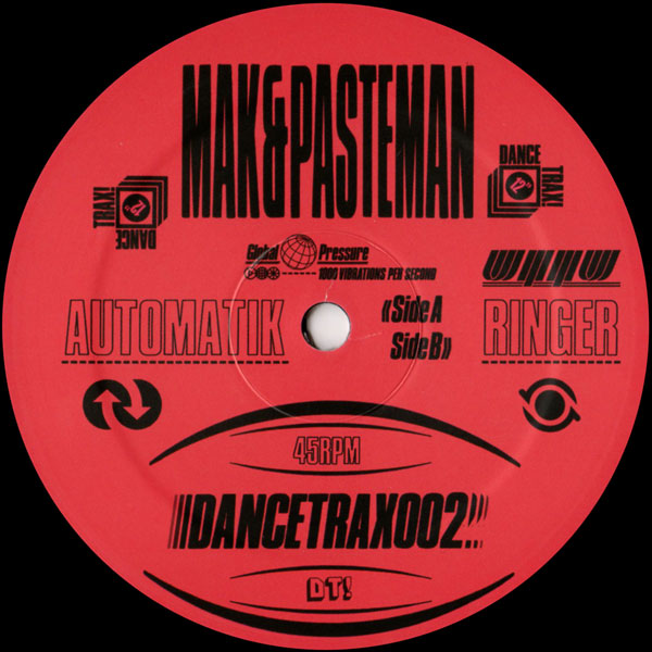 mak-pasteman-automatik-unknown-to-the-unknown-cover