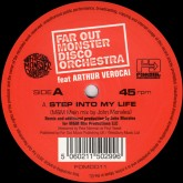 far-out-monster-disco-orches-step-into-my-life-john-morales-far-out-recordings-cover