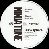 illum-sphere-second-sight-ritual-ninja-tune-cover