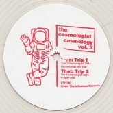 the-cosmologist-cosmology-volume-3-under-the-influence-records-cover