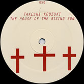 takeshi-kouzuki-the-house-of-the-rising-sun-mathematics-cover