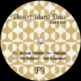 rahaan-ted-empleton-adjust-holdin-on-fly-robb-dessert-island-discs-cover