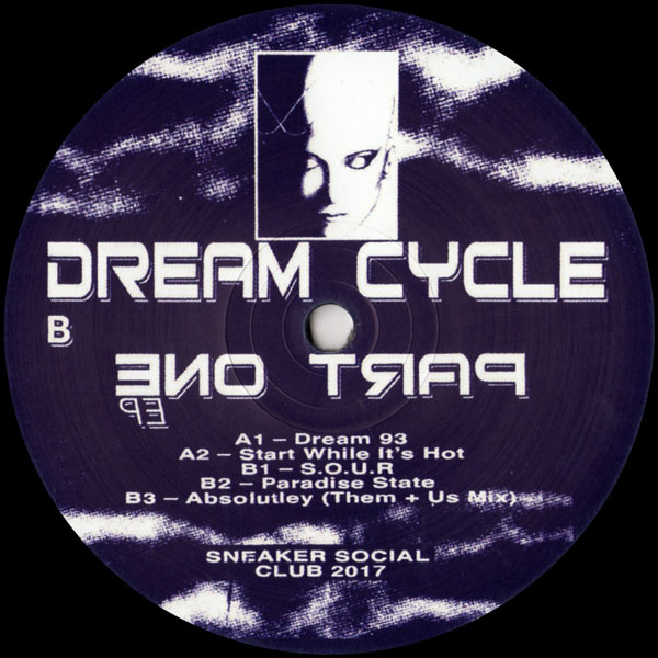 dream-cycle-part-one-ep-sneaker-social-club-cover