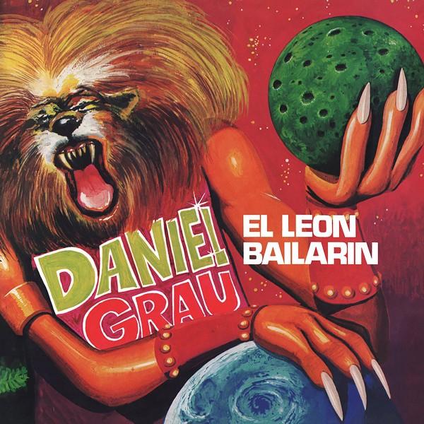 daniel-grau-el-leon-bailarin-lp-oom-dooby-dochas-cover