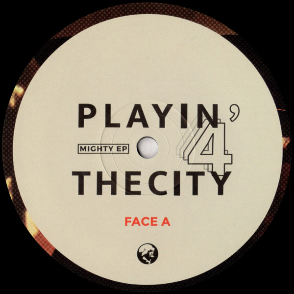 playin-4-the-city-mighty-ep-mamies-records-cover