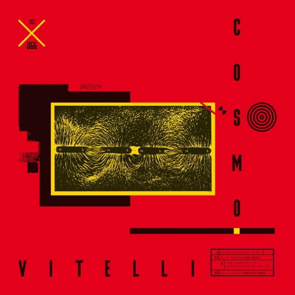 cosmo-vitelli-cosmo-vitelli-ep-im-a-cliche-cover