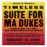 various-artists-timeless-suite-for-ma-dukes-mochilla-cover