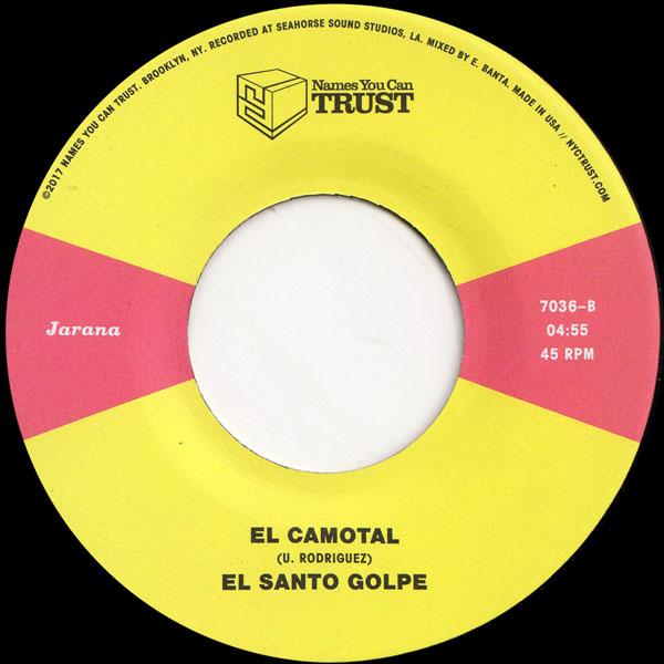 el-santo-golpe-la-cosecha-names-you-can-trust-cover