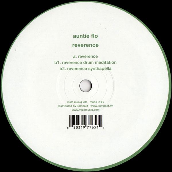 auntie-flo-reverence-mule-musiq-cover