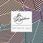 julio-bashmore-rhythm-of-auld-broadwalk-records-cover